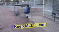 Keeping MLL Clean